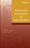 Environmental Instrumentation and Analysis Handbook (047146354X) cover image