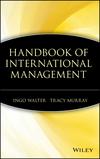 Handbook of International Management (047160674X) cover image