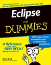 Eclipse For Dummies (076458944X) cover image