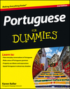 Portuguese For Dummies, 2nd Edition (111846124X) cover image