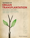 Textbook of Organ Transplantation Set (111887014X) cover image