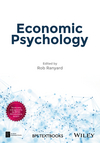 thumbnail image: Economic Psychology