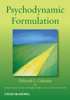 Psychodynamic Formulation (111996234X) cover image