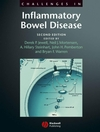 Challenges in Inflammatory Bowel Disease, 2nd Edition (140512234X) cover image