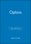 Options, 3rd Edition (157718064X) cover image