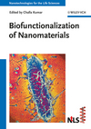 Nanotechnologies for the Life Sciences: 10 Volume Set (352733114X) cover image