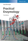 thumbnail image: Practical Enzymology, 3rd Edition