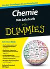 thumbnail image: Chemie für Dummies: Das Lehrbuch