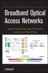 Broadband Optical Access Networks (0470182350) cover image