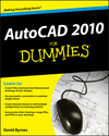 AutoCAD 2010 For Dummies (0470433450) cover image