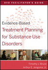 Evidence-Based Treatment Planning for Substance Use Disorders Facilitator's Guide (0470568550) cover image