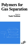 thumbnail image: Polymers for Gas Separation