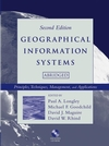 Geographical Information Systems: Principles, Techniques, Management and Applications, 2nd Edition, Abridged (0471735450) cover image