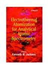thumbnail image: Electrothermal Atomization for Analytical Atomic Spectrometry