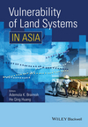 Vulnerability of Land Systems in Asia (1118854950) cover image