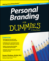 Personal Branding For Dummies, 2nd Edition
