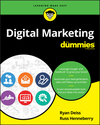 Digital Marketing For Dummies (1119235650) cover image