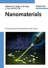 thumbnail image: Nanomaterials