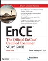 EnCase® Computer Forensics: The Official EnCE®: EnCase® Certified Examiner Study Guide, includes DVD, 2nd Edition (0470181451) cover image