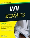 Wii For Dummies (0470872551) cover image