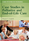 Case Studies in Palliative and End-of-Life Care (0470958251) cover image