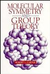 Molecular Symmetry and Group Theory (0471149551) cover image