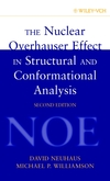 thumbnail image: The Nuclear Overhauser Effect in Structural and Conformational Analysis 2nd Edition