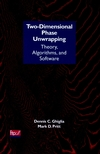 thumbnail image: Two-Dimensional Phase Unwrapping: Theory, Algorithms, and Software