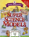 珍妮丝·万斯离betway官网开的超级科学模型
