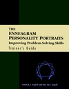 Enneagram Personality Portraits, Improving Problem-Solving Skills Card Deck- Idealist Thinkers (set of 9 cards), Trainer's Guide (0787908851) cover image