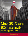 Mac OS X and iOS Internals: To the Apple's Core (1118057651) cover image