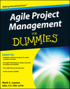 Agile Project Management For Dummies (1118235851) cover image
