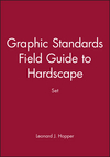 Graphic Standards Field Guide to Hardscape Set (1118308751) cover image