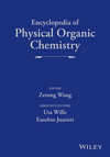 thumbnail image: Encyclopedia of Physical Organic Chemistry, 6 Volume Set
