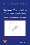 thumbnail image: Robust Correlation: Theory and Applications