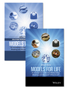 Models for Life: An Introduction to Discrete Mathematical Modeling with Microsoft Office Excel Set (1119039851) cover image
