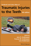 Textbook and Color Atlas of Traumatic Injuries to the Teeth, 5th Edition (1119167051) cover image