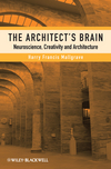 The Architect's Brain: Neuroscience, Creativity, and Architecture (1405195851) cover image