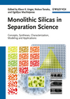thumbnail image: Monolithic Silicas in Separation Science