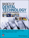Basics of Dental Technology: A Step by Step Approach, 2nd Edition (EHEP003551) cover image
