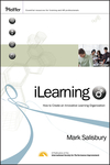 iLearning: How to Create an Innovative Learning Organization (0470292652) cover image