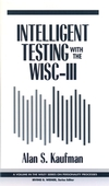 Intelligent Testing with the WISC-III (0471578452) cover image