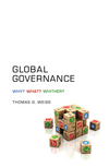 Global Governance: Why? What? Whither? (0745660452) cover image