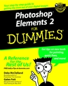 Photoshop Elements 2 For Dummies (0764516752) cover image