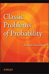 thumbnail image: Classic Problems of Probability