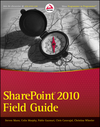 SharePoint 2010 Field Guide (1118105052) cover image