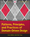 Patterns, Principles, and Practices of Domain-Driven Design (1118714652) cover image