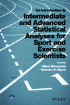 thumbnail image: An Introduction to Intermediate and Advanced Statistical...