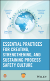 thumbnail image: Essential Practices for Creating, Strengthening, and Sustaining Process Safety Culture