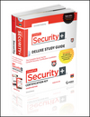 CompTIA Security+ Certification Kit: Exam SY0-401, 4th Edition (1119050952) cover image